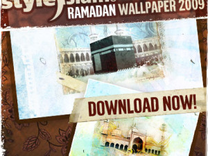 More Beautiful Islamic Wallpaper Added in the Gallery