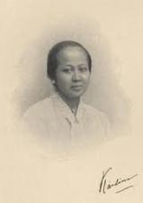 Foto Raden Ajeng Kartini - Emansipasi atau Muslim Sejati