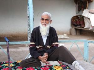 Dilarang Berjenggot & Berjilbab di Tajikistan