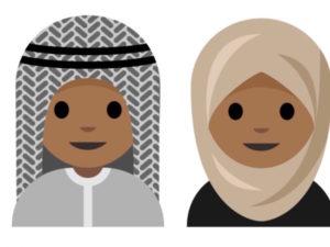 Hijab Emoji Diusulkan untuk Hadir di Smartphone Anda