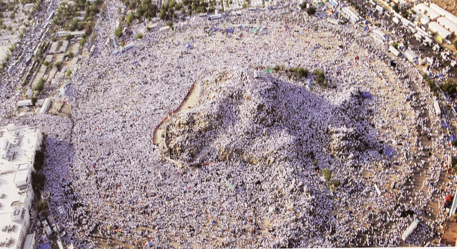 Mutiara Dari Khutbah Haji Wada Nabi Muhammad Blog Alhabib