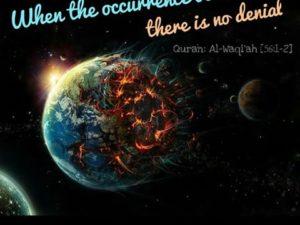 The Life Span of Muslim Ummah is 1500 Years. Is it True?
