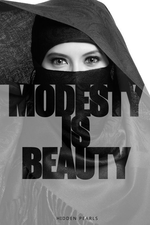 Pictures Beautiful Quotes On Hijab Modesty Alhabibs Blog