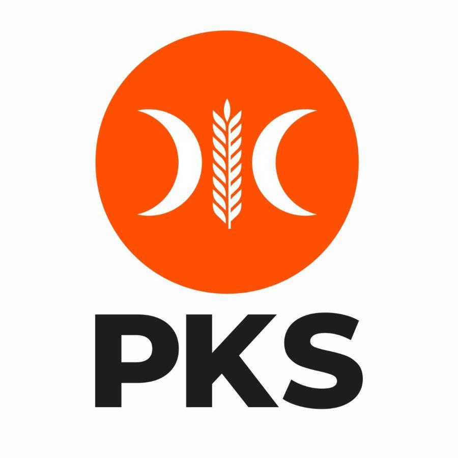 Logo baru PKS 2020 - Bulat Oranye JPG